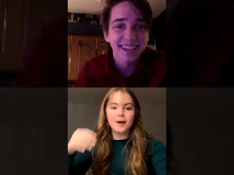 Michael Campion | Instagram Livestream | 25th December 2018 - 25/12/2018