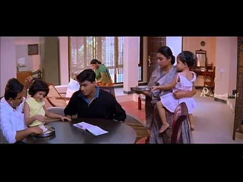 Alaipayuthey | Tamil Movie Comedy | R.Madhavan | Shalini | Swarnamalya |
