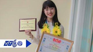 Cô gái '7 thứ tiếng' nói về học tiếng Anh | VTC
