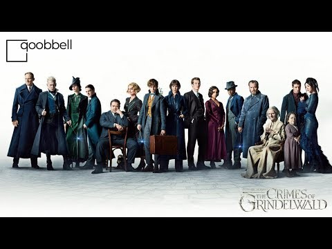 The Thestral Chase - Fantastic Beasts: The Crimes of Grindelwald Soundtrack by James Newton Howard