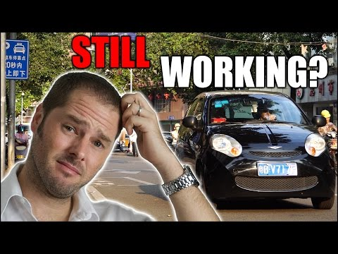 I Have Driven a Chinese Car for 7 Years - How is it?