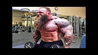 Bodybuilding Motivation - What Is Your Fuel To Your Fire