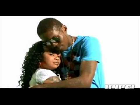 VYBZ KARTEL - ONE WOMAN (WATERCYLE RIDDIM) May 2k10