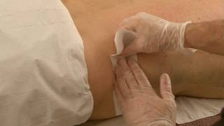 Back wax / male waxing in Brighton and Hove