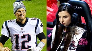 All Female League of Legends Team Loses by Biggest Margin Ever, Tom Brady's Questionable Post on IG