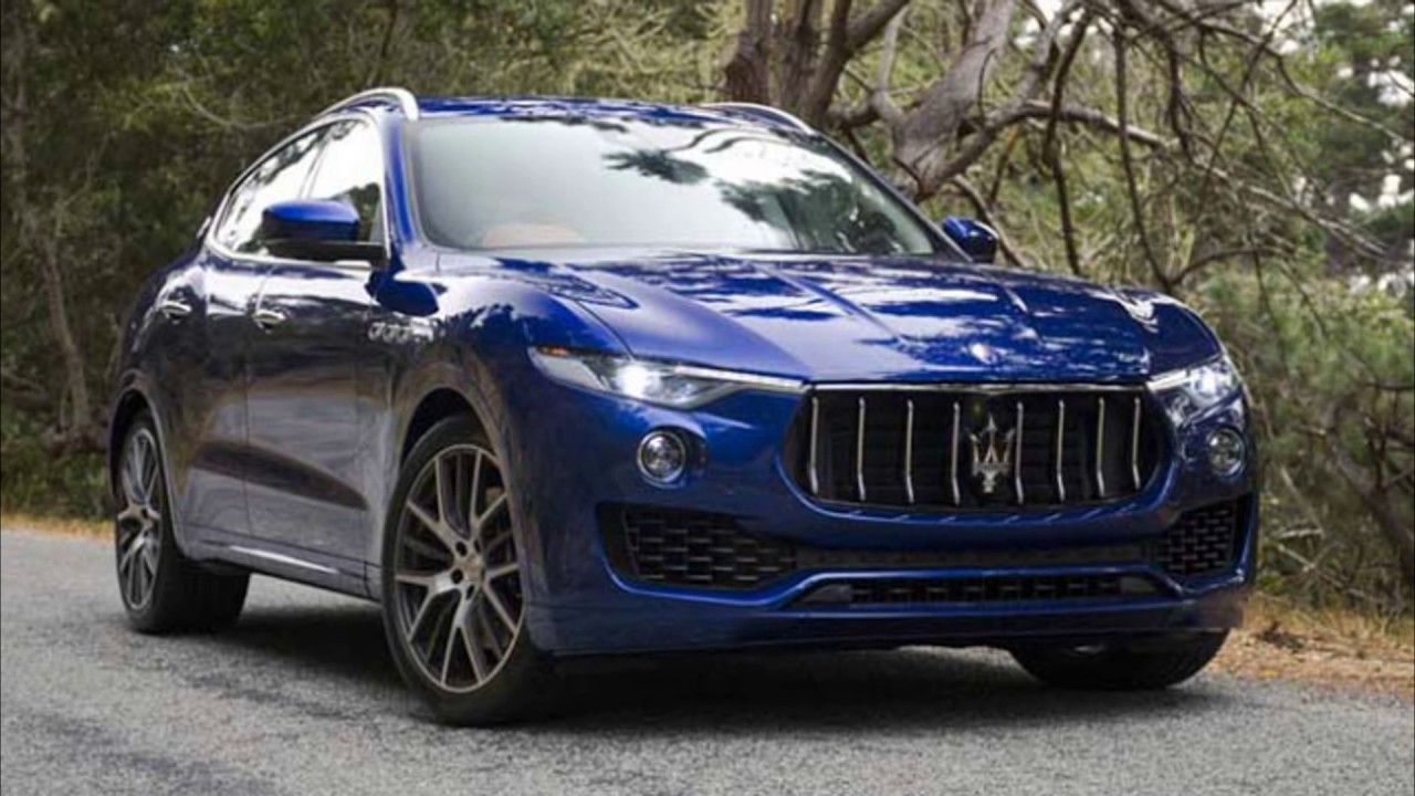 2018 maserati crossover. contemporary 2018 the new 2018 maserati levante s suv throughout maserati crossover 1