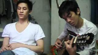 Khoảnh Khắc guitar