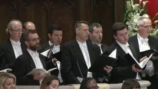 In the Bleak Mid-winter (Darke)   Toronto Mendelssohn Choir