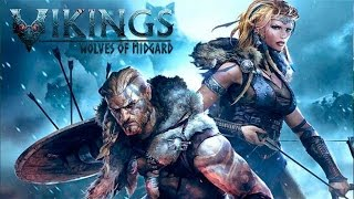 Vikings Wolves of Midgard ВИКИНГИ ПРОТИВ ГОБЛИНОВ НОВАЯ ARPG