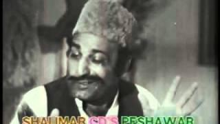 Repeat youtube video Pashto old movie Da Gaz Da Maidan part 3