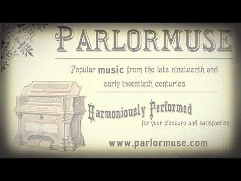 Parlormuse   Steampunk Victorian Music - Official Introductory Short