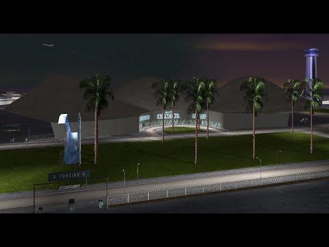 Escobar International Airport: Vice City International Airport. GTA