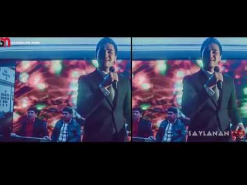 Azat Donmezow     Elwan   Turkmen Klip    2017