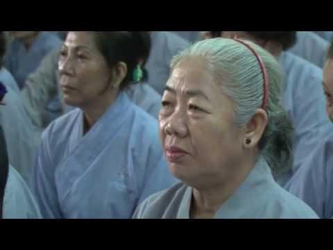 Ánh Sáng Phật Pháp Kỳ 51
