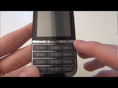 Nokia Asha 300 (Touch & Type) - Video recensione by Nokioteca