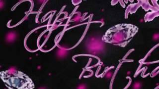 Birthday Wishes To my Great Friend Ayesha!! Love you!!