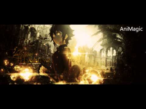|Disc 1| Owari no Seraph OST 1 | Track 9