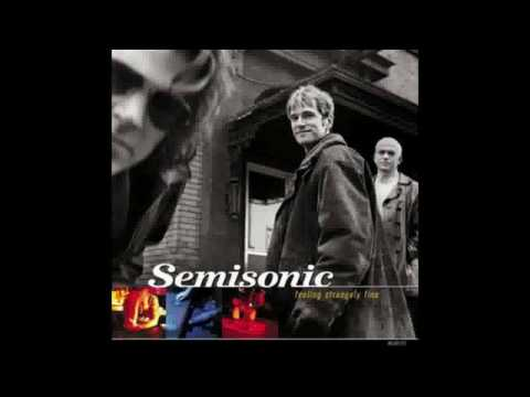Клип Semisonic - This Will Be My Year