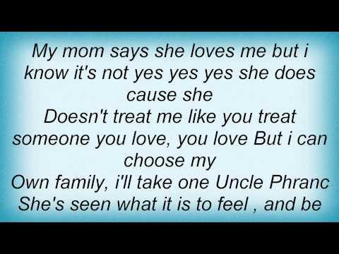 Team Dresch - Uncle Phranc Lyrics