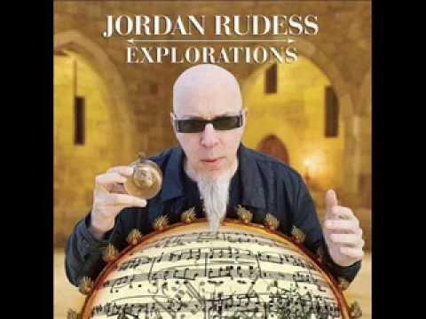 Jordan Rudess   Explorations (Full Album)