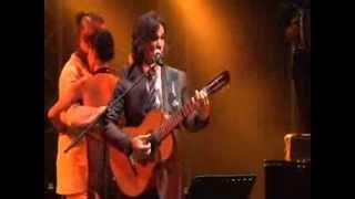 DIEGO MORENO - MUÑECA - TANGO MORENO LIVE