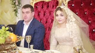 Алим Газаев Таулу Той Свадьба Джанбулата Марьям