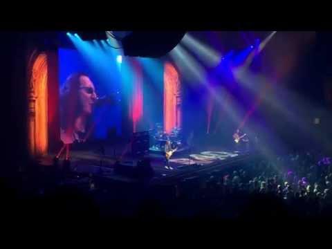 RUSH Live, 7:13:2015, Maverik Center, Salt Lake City, UT