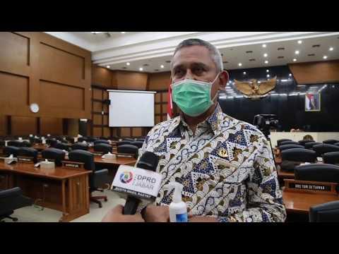 DPRD JABAR DORONG UPAYA PEMPROV RINGANKAN BEBAN MASYARAKAT TERDAMPAK PANDEMI COVID 19