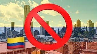 Las 10 desventajas de emigrar a Colombia