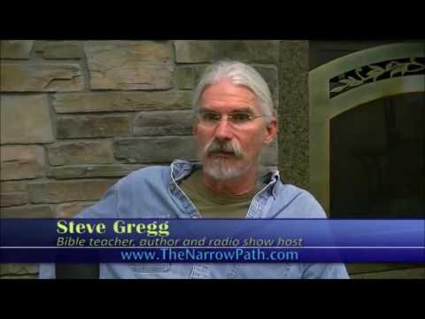 How the Bible is Unique. Steve Gregg on Revolution Radio.