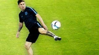 Lionel Messi ● Crazy Training Skills & Tricks 2016-2017 HD