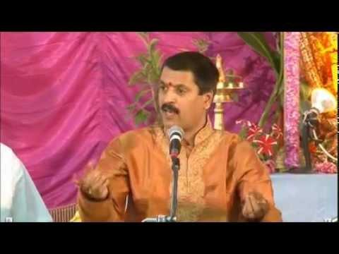 Kannada Devotional - Purandara Dasa - Buddhi Maathu Helidare-Shankar Shanbhogue-Kuwait Kannada Koota