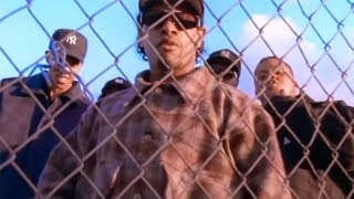 Eazy E Real Muthaphuckkin G S Dirty Official Video HD
