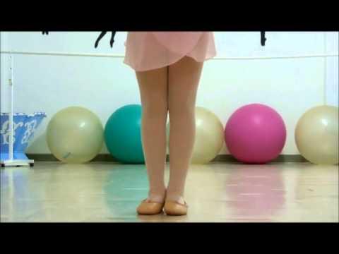 Escola de Ballet da Clínica das Cinco Vilas Natal 2014