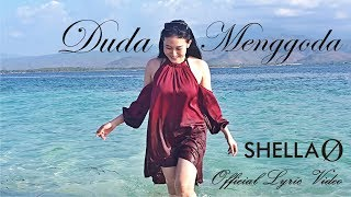 SHELLA O DUDA MENGGODA Official Lyric Video