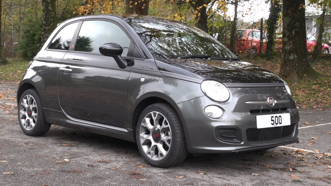 2014 Fiat 500C GQ Edition Coming to U.S. – News – Car and Driver ...