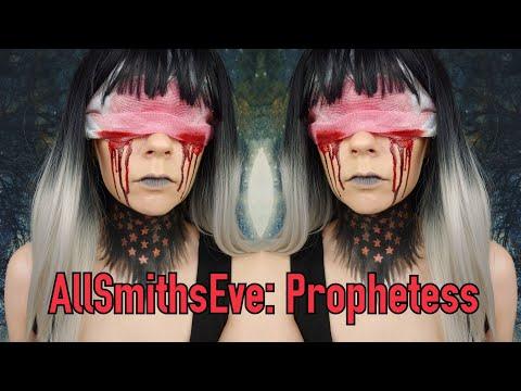 AllSmithsEve: Prophetess Tutorial thumbnail