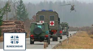 Gefechtsübung European Advance   Bundeswehr