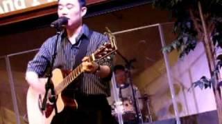 I Will Follow Live Worship (Chris Tomlin Cover)
