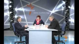 Ош окуясы: Бекназаров vs Жекшеев 3-болук