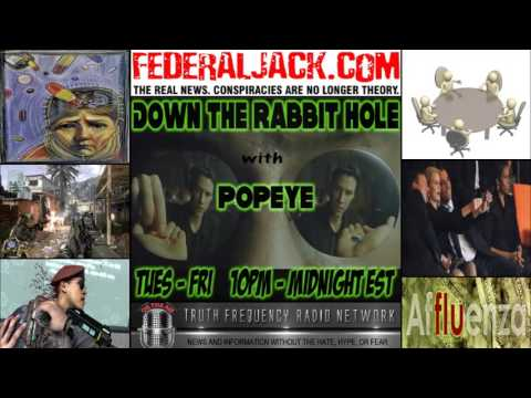 School Shootings, Drugs, Cancer, Mind Control & More