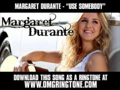 Margaret Durante -