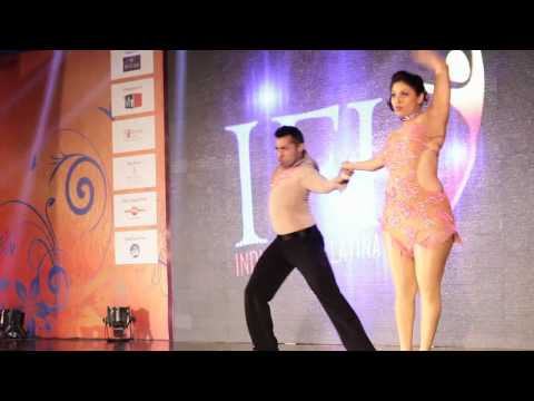 Latin Dance India   Bangalore