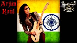 Indian National Anthem Performed by Arjun KAUL (Audio)