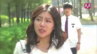 Video [Monstar Cut] Kim NaNa and Jung Sun Woo - Saram Sarang download MP3, 3GP, MP4, WEBM, AVI, FLV April 2018