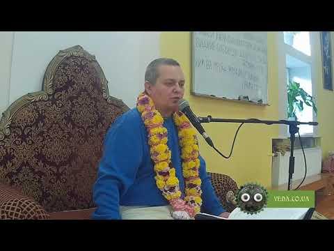 Шримад Бхагаватам 5.2.7 - Враджа Бхакти прабху