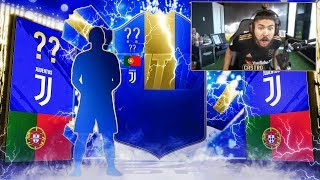 OMG I PACKED HIM!! PACK CHALLENGE WITH AA9SKILLZ!! FIFA 19
