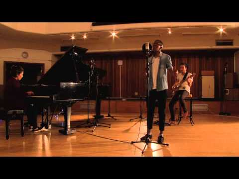 Manana - Voice Message (Live)  //UCT Live Room #01