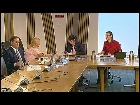 Writers to the Signet Dependants' Annuity Fund Amendment Bill Committee - 6 September 2017