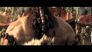 Warcraft Official Trailer 1 2016   Travis Fimmel, Dominic Cooper Movie HD